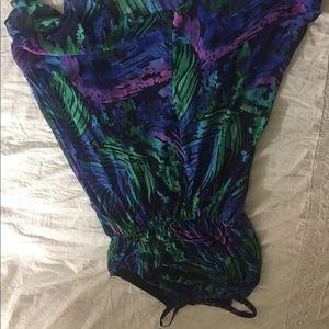 Midi Dress size 14/16